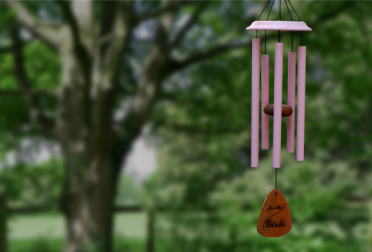 Special Chimes for Moms and Remembering